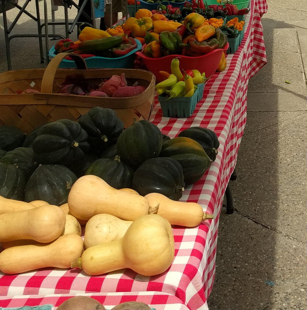 knoxville farmers market
